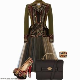 # 1 Fashion hunter
